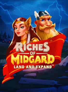 Riches of Midgard: Land and Expand-img